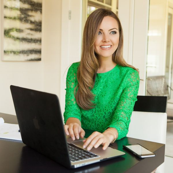 Brit Learns Personal Finance 101 with Nicole Lapin