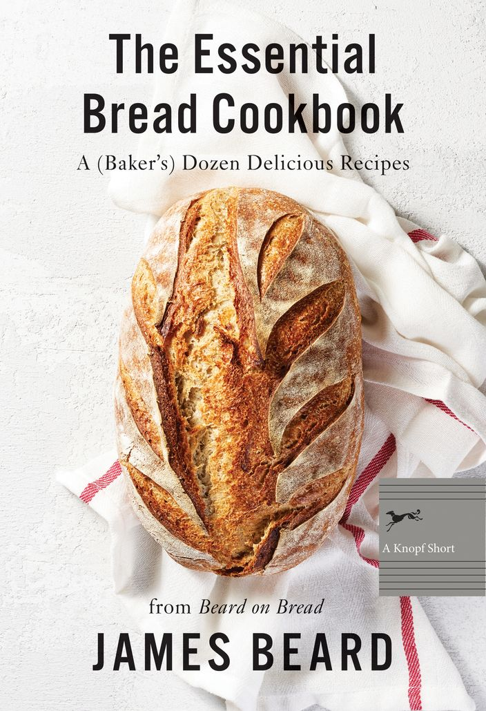 The Essential Bread Recipe That James Beard Swore By Brit Co
