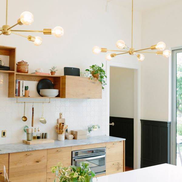 10 Cheap Ways to Update an Ugly Kitchen
