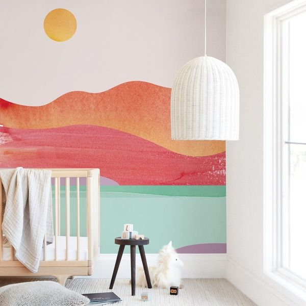 30 Ways to Buy or DIY a Dreamy Nursery