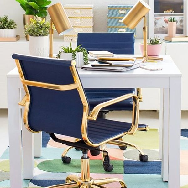 19 Creative Workspace Ideas for Couples