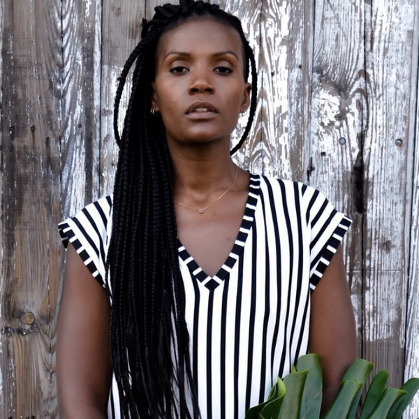This Inspiring Designer Blends Culture and Fashion in the Most Colorful Way