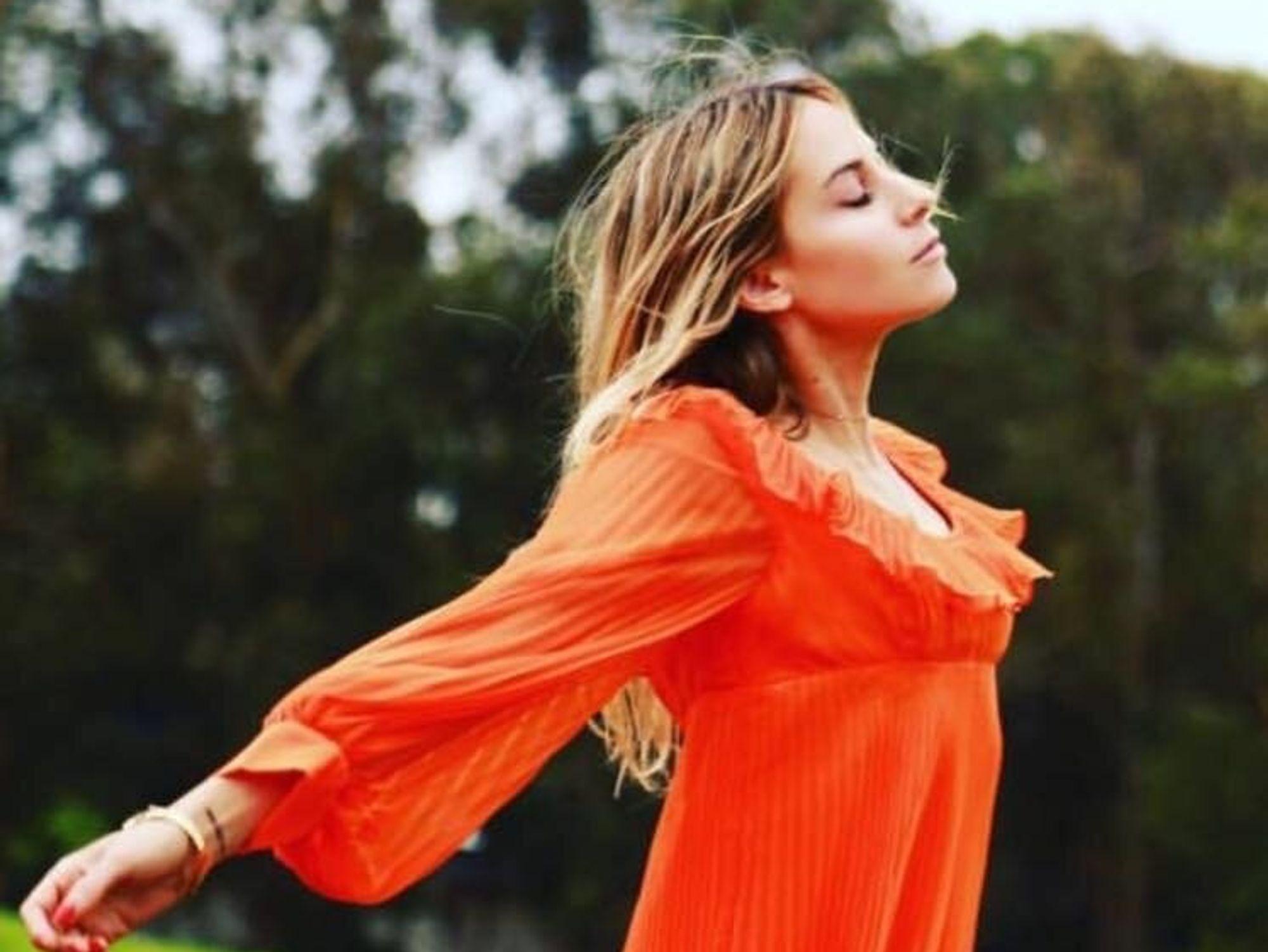 Meet Prolific Poet and Cystic Fibrosis Warrior Lauren Molasky Fierst