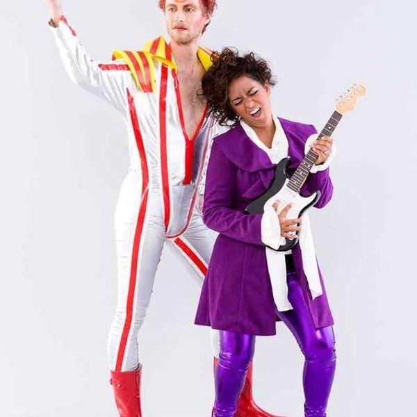 120 Creative Diy Couples Costume Ideas For Halloween Brit Co