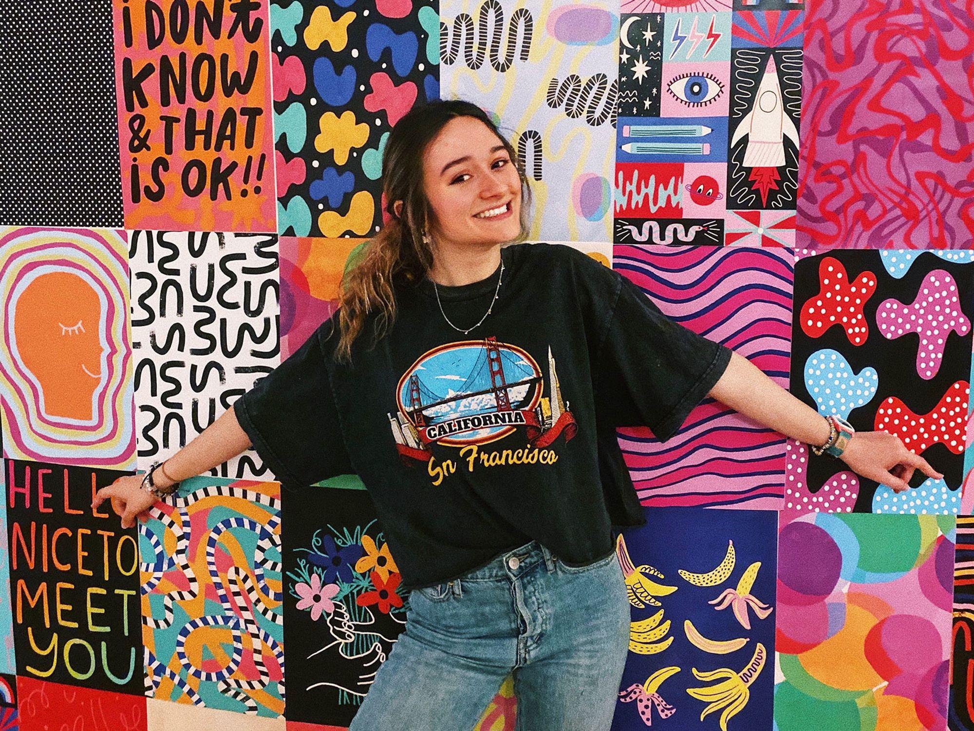 Illustrator + Activist Grace Owen on Using Art to Drive Social Change