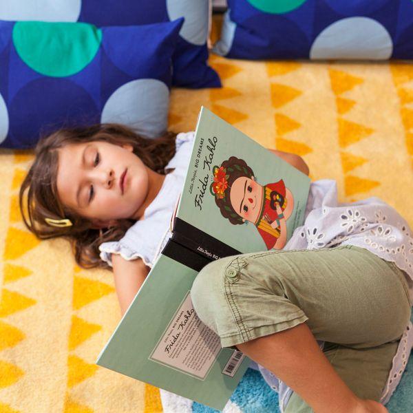 Frida Kahlo book for kids