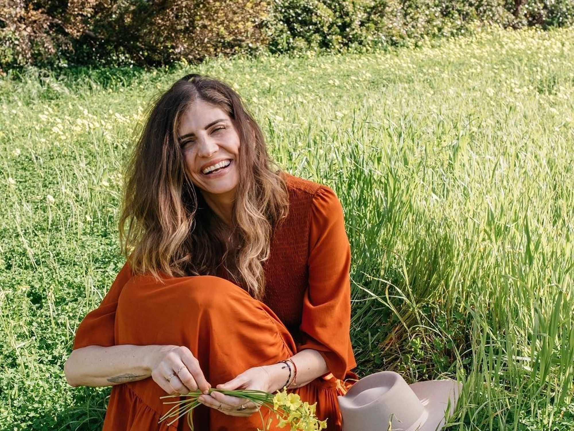 Why Ruthie Lindsey Believes We Are ALL Capable of Healing + Finding Our Purpose