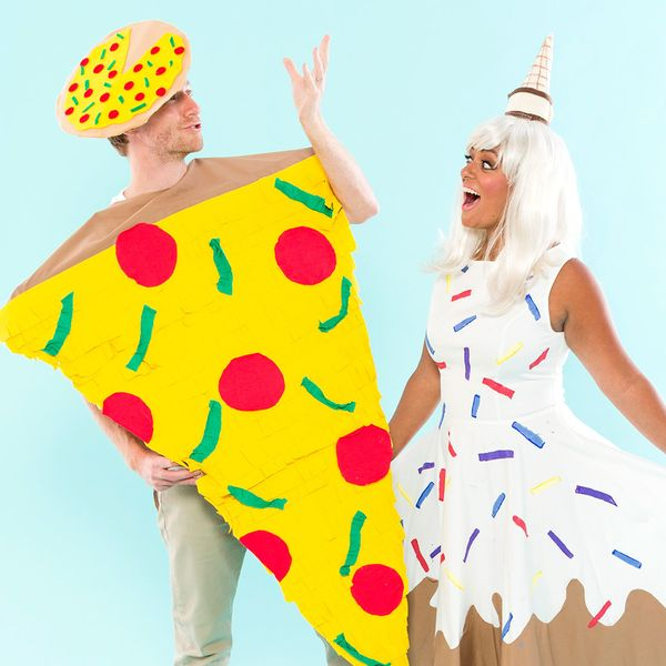 50+ Uplifting Halloween Costumes to Make You Feel Good This Weird, Weird Year