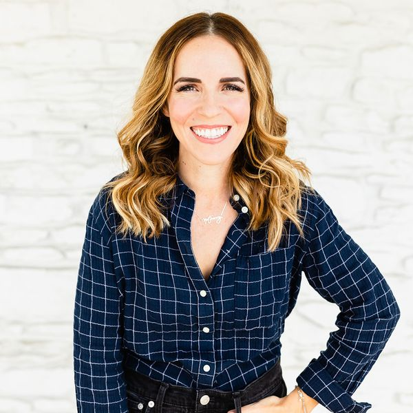 Rachel Hollis Talks Motivation and Personal Growth with Brit + Anj