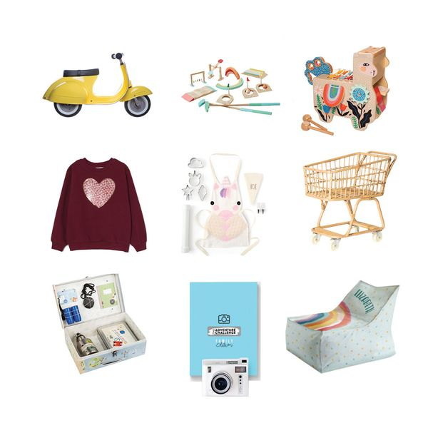 cute holiday gifts for kids