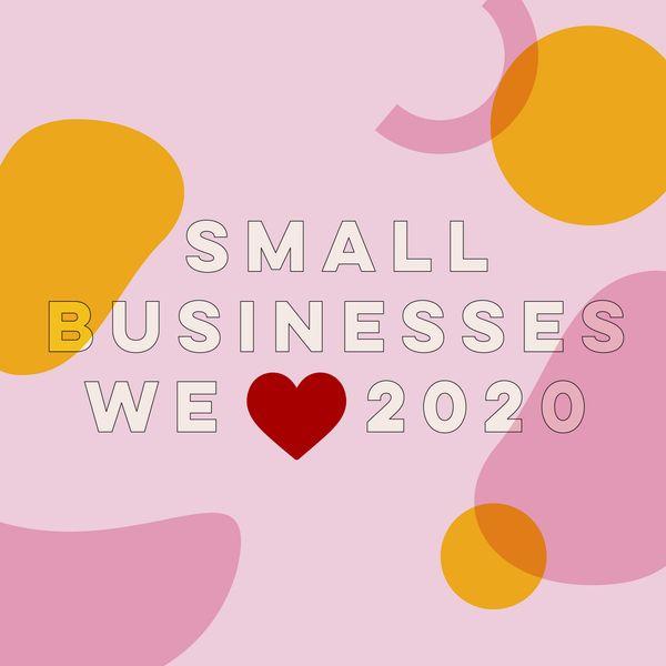women-run small businesses