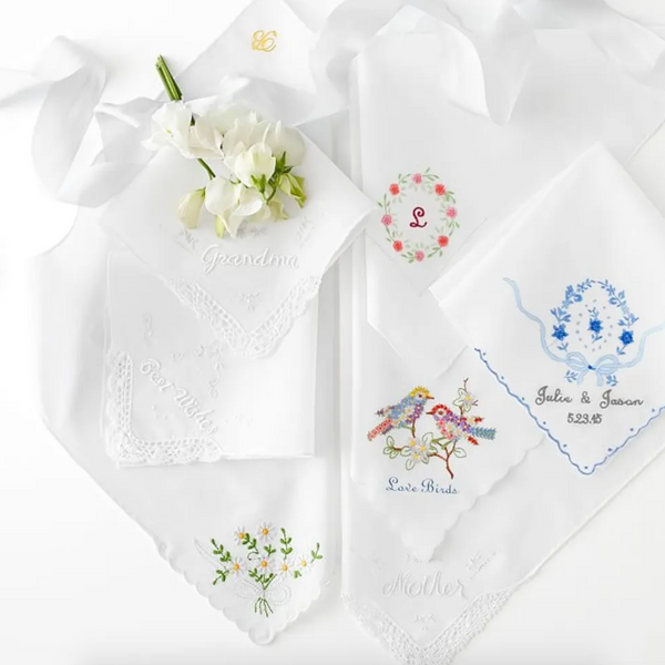 20 Thoughtful Wedding Day Gifts for Parents