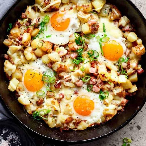 19 Comforting Recipes for Winter Brunch