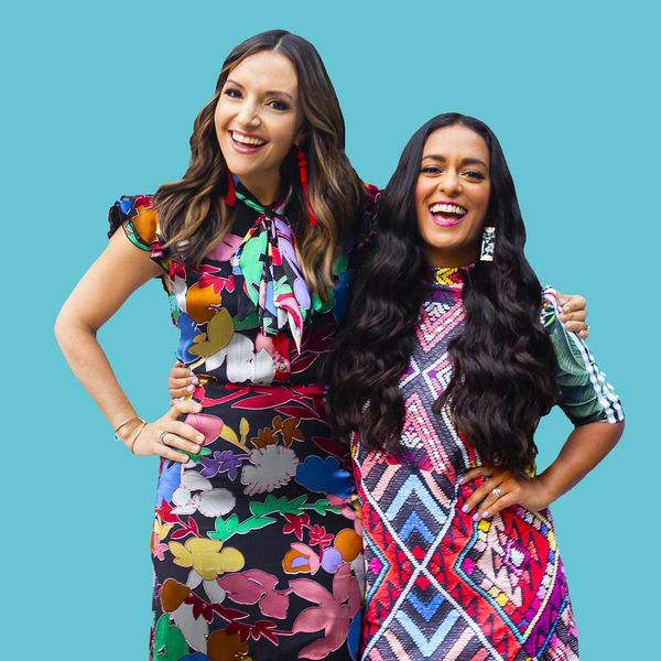 The Brit + Co Story with Brit Morin and Anjelika Temple