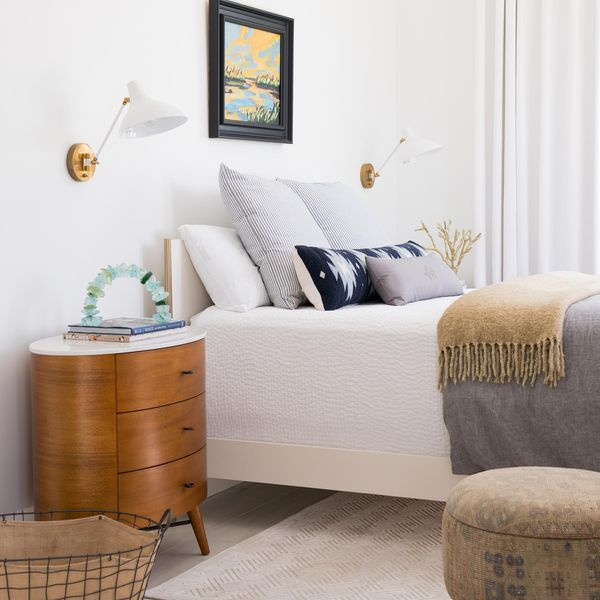 Ask a Pro: How Do I Design My Bedroom for a Better Night's Sleep?