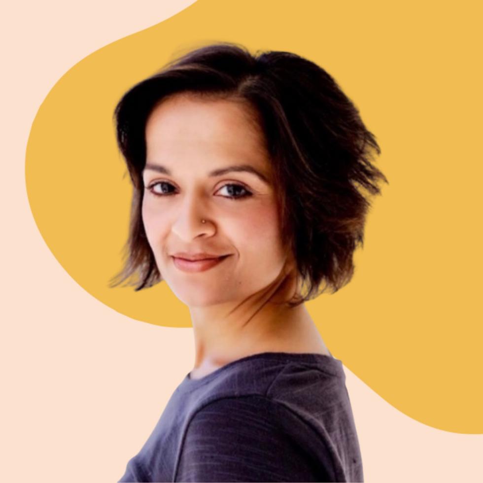 Dr. Aditi Teaches Brit About Stress Management