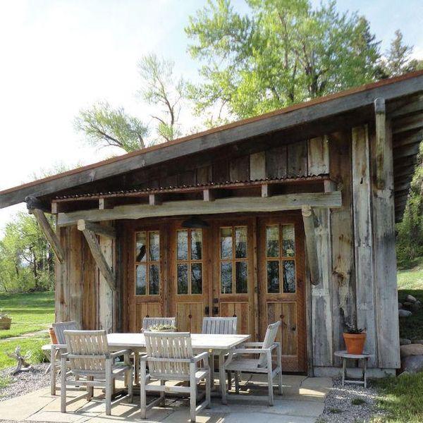 tiny house tiny cabins travel