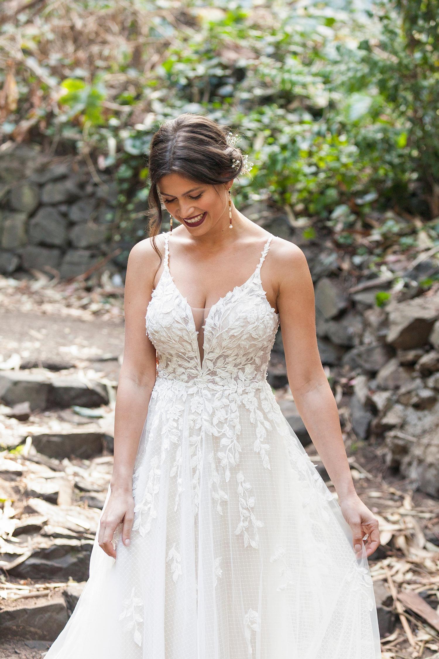 Accessories Wedding Dress