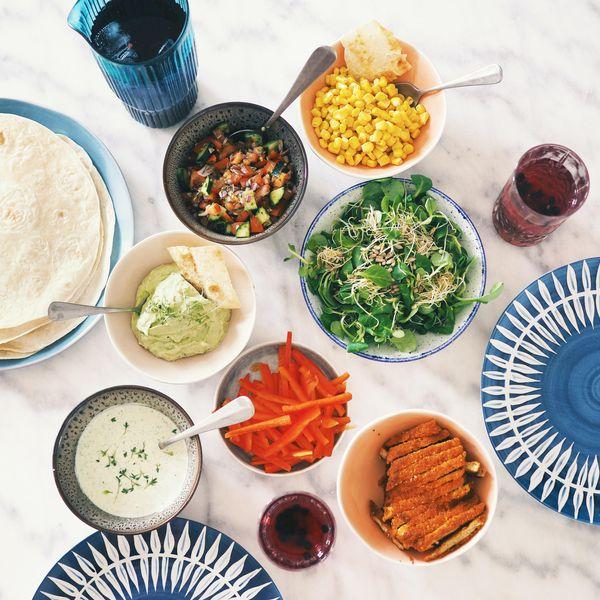 tiktok food recipes