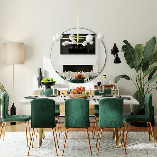 How To Elevate Your Dining Room For A Restaurant-Grade Experience