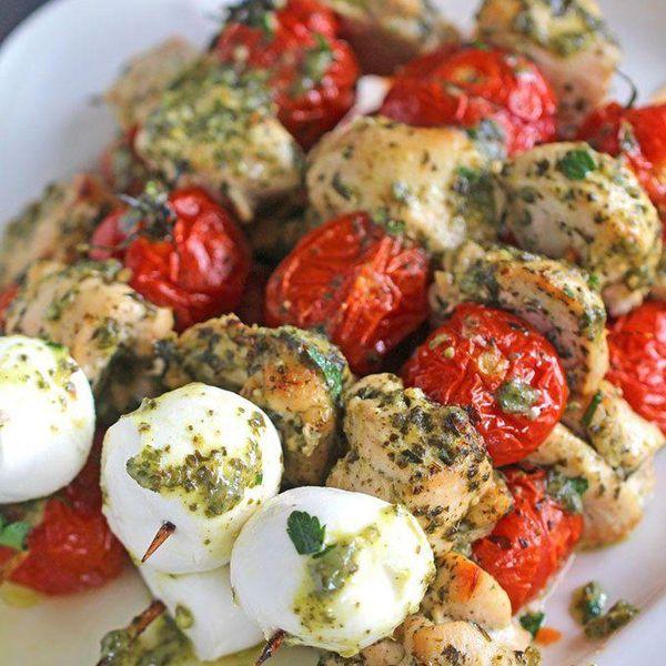 picnic recipes for spring