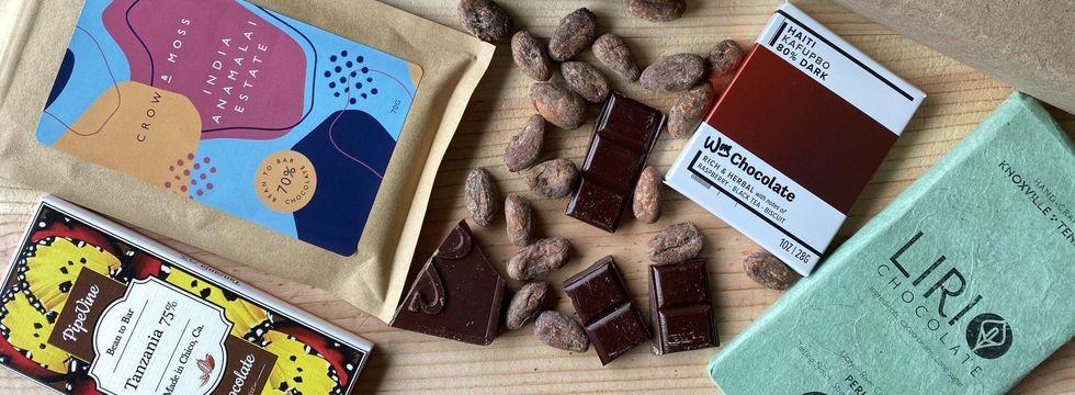 chocolate graduation gifts