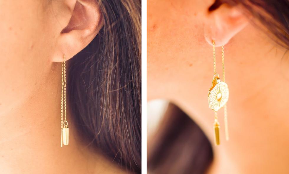 earrings graduation gifts