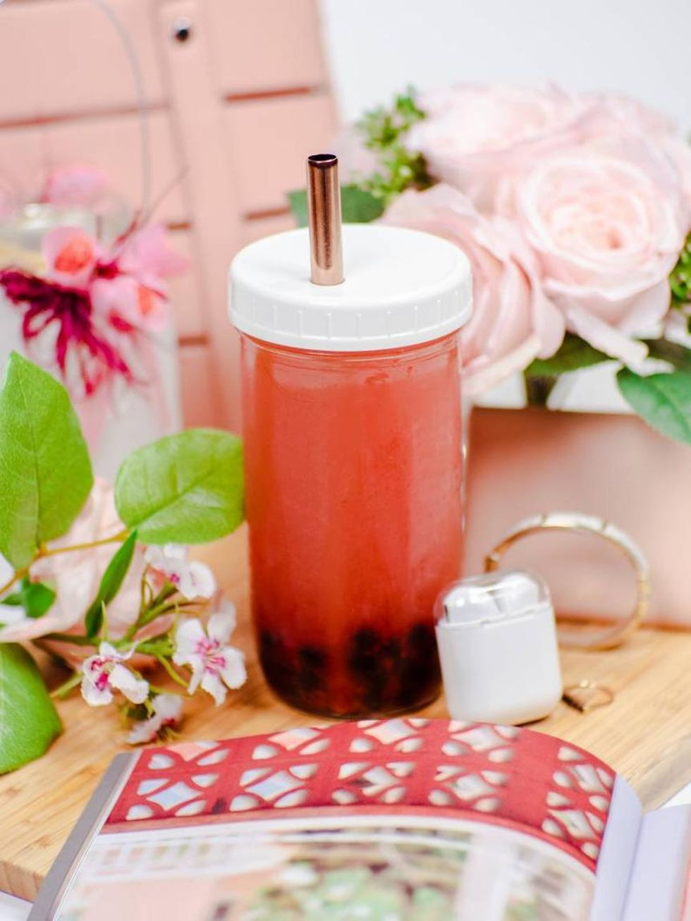 reusable cup graduation gifts