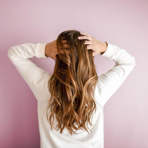 soft hair tips