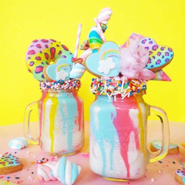 unique birthday desserts