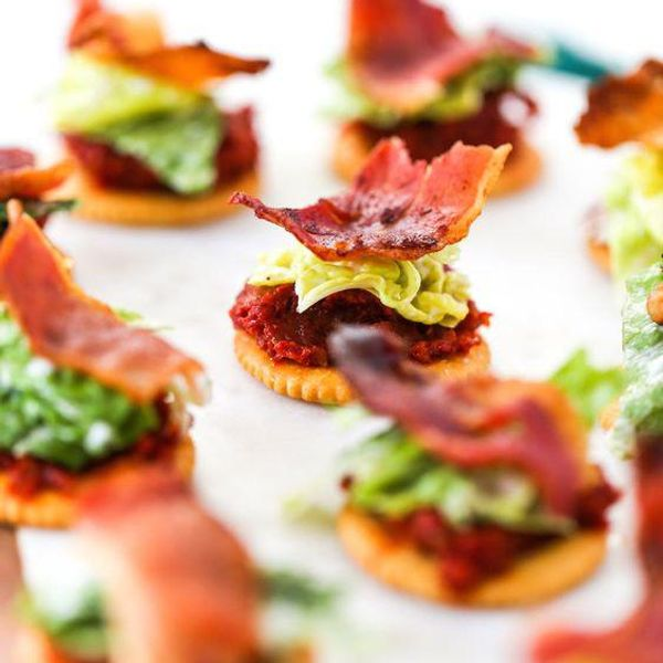 15 Finger Food Recipes for Every Summer BBQ