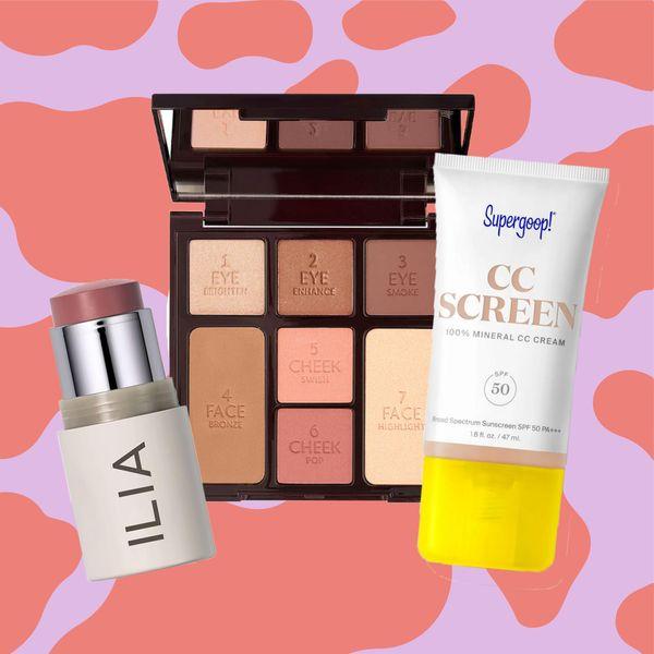 natural minimal makeup products