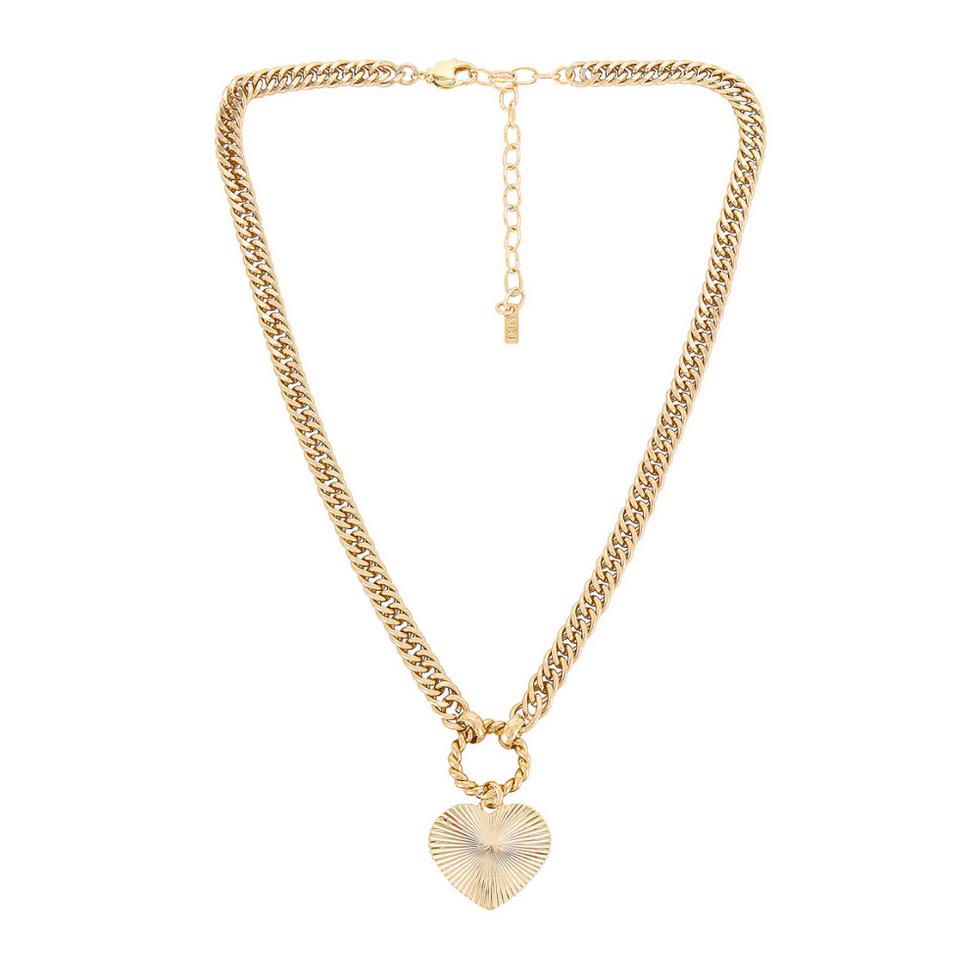 u200bNatalie B Jewelry Amata Necklace