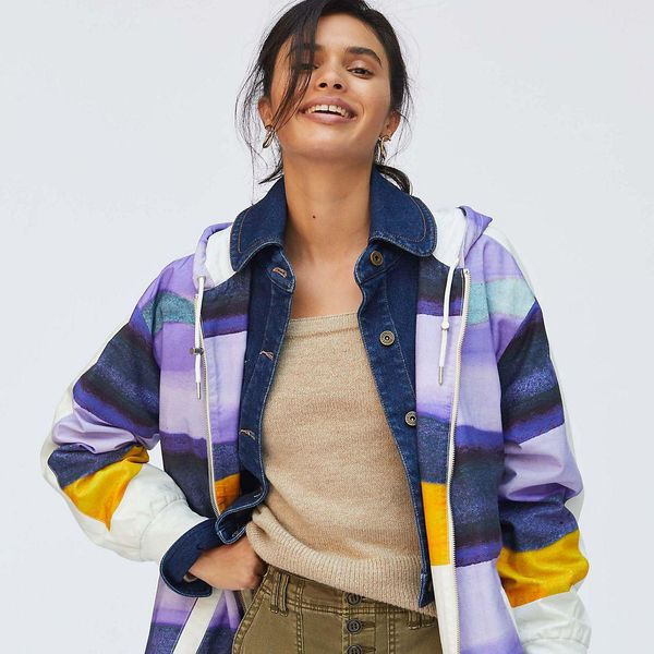 lightweight jackets for fall