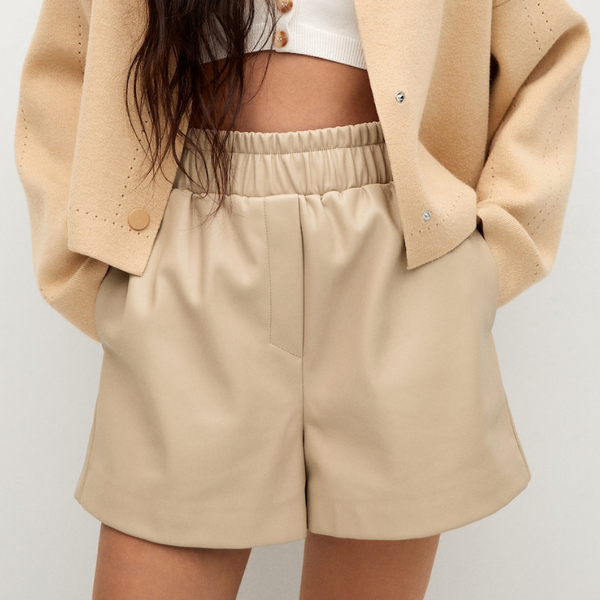 fall shorts for cooler weather