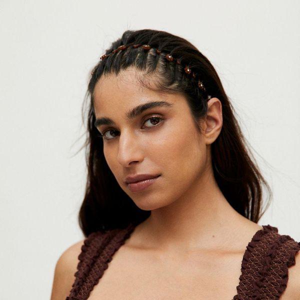 hair accessories to wear