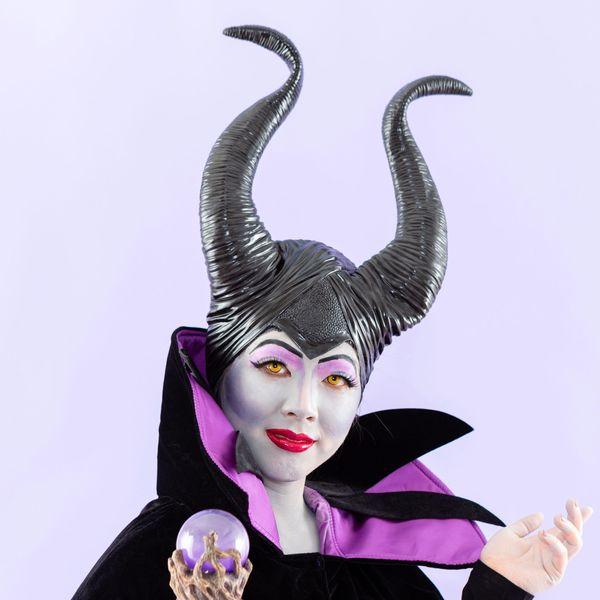 halloween Disney Makeup