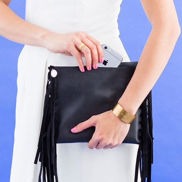 3 Reasons Why a Clutch Should Be Your New Go-to Work Bag