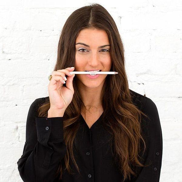 Beauty Mythbuster: Can You Use White Eyeliner to Make Eyeshadow Last Longer?