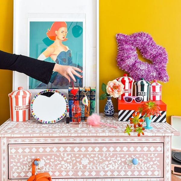 12 DIY Mirrors That Are the Fairest of Them All
