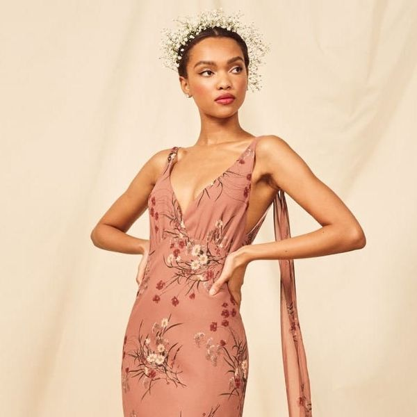 21 Bridesmaid Dresses You'll Actually Want to Wear Again