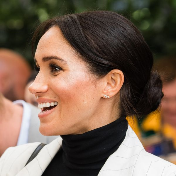 Meghan Markle's Best Hairstyles Ever