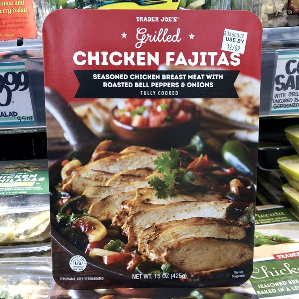 These Low-Carb Trader Joe's Meals Let You Stay Keto on the Quick