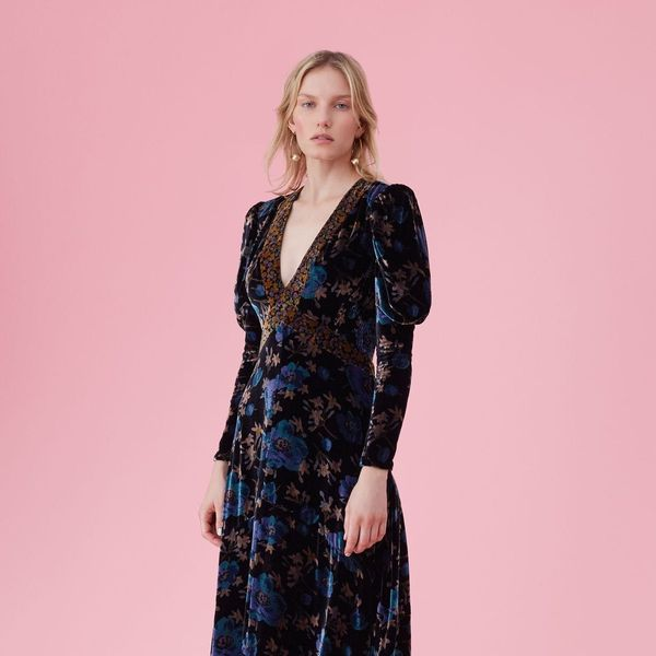 15 Must-Have Fall Maxis You'll Live in This Season