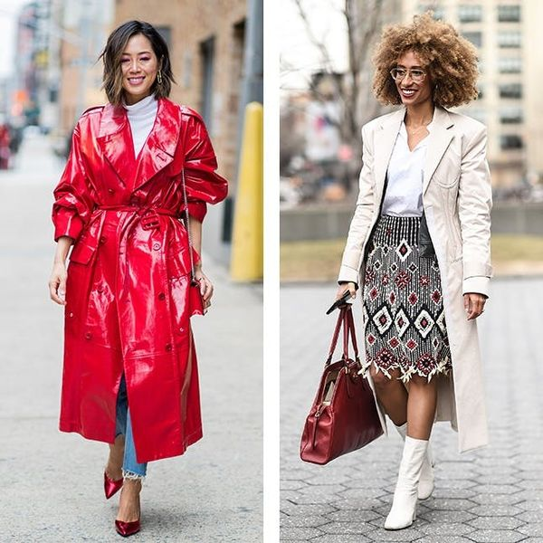 How to Dress Like an It Girl in 30 Seconds or Less