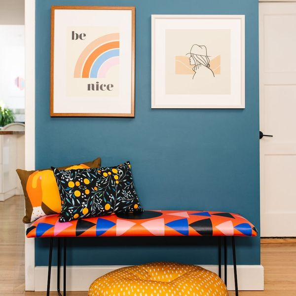 The Colorful and Totally Customizable Furniture Collection You NEED This Fall