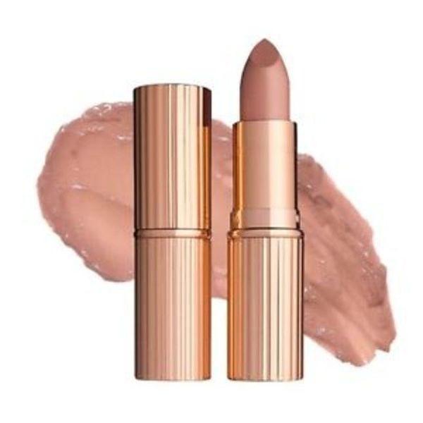 12 Nude Lipsticks to Add to Your Fall Makeup Bag
