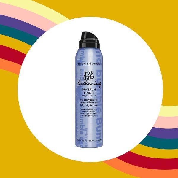 10 Volumizing Hair Sprays to Lift and Set Fine Hair