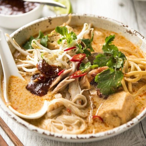 8 Pinterest-Worthy Singaporean Dishes to Make at Home