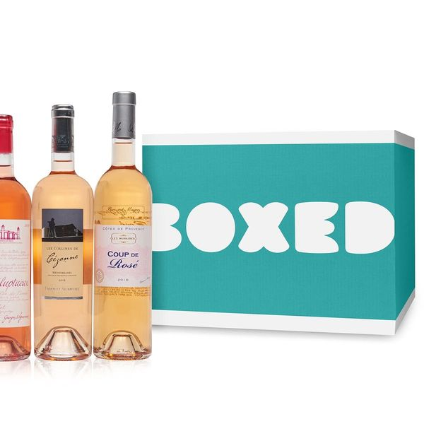 The Best Grocery Items You Didn't Know You Could Find at Boxed